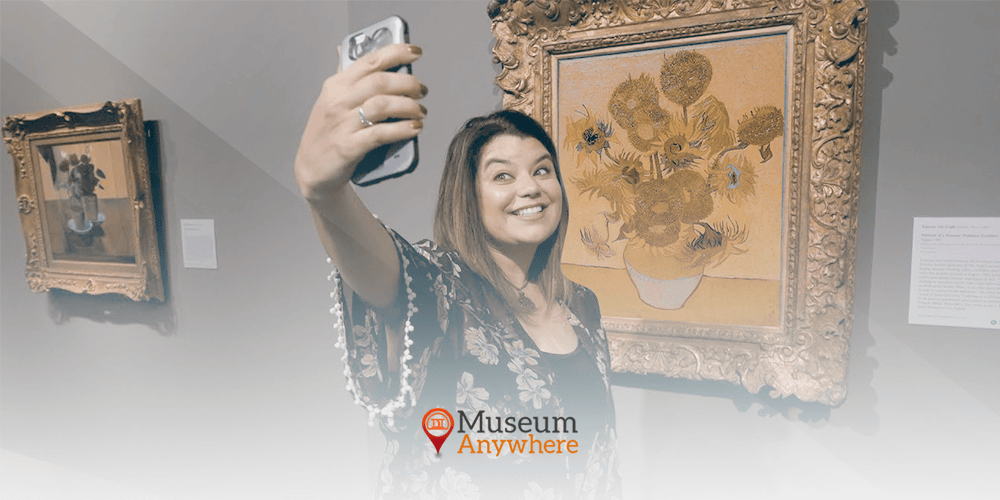 Mobile Apps are helping Museums to Enhance the Audience Engagement!