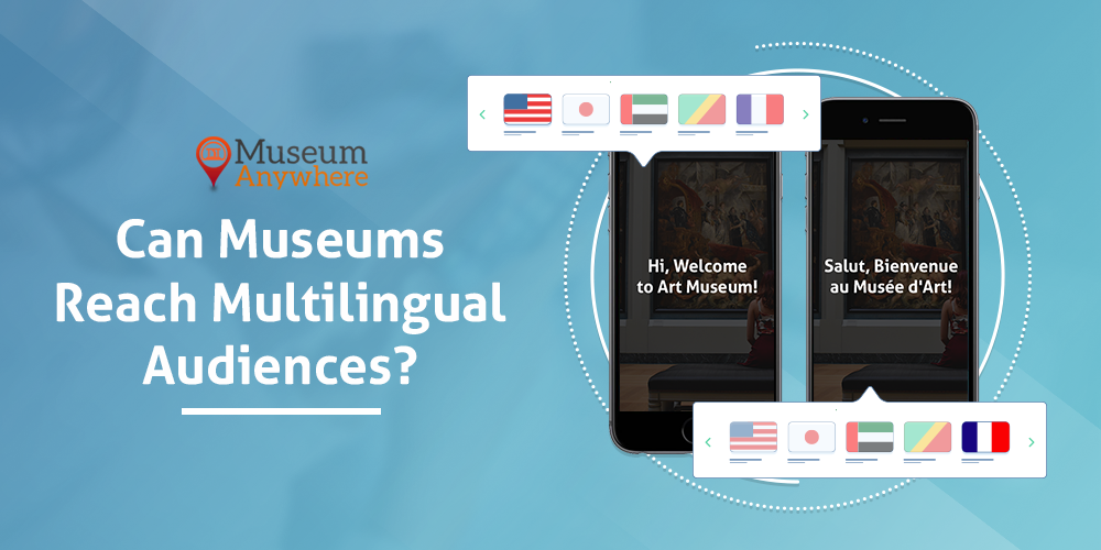 Can Museums Reach Multilingual Audiences?