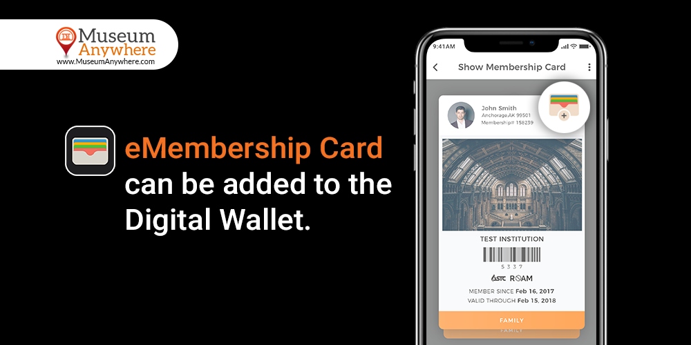 Reasons why Mobile Wallet Is the Best Place for Digital Membership Cards!